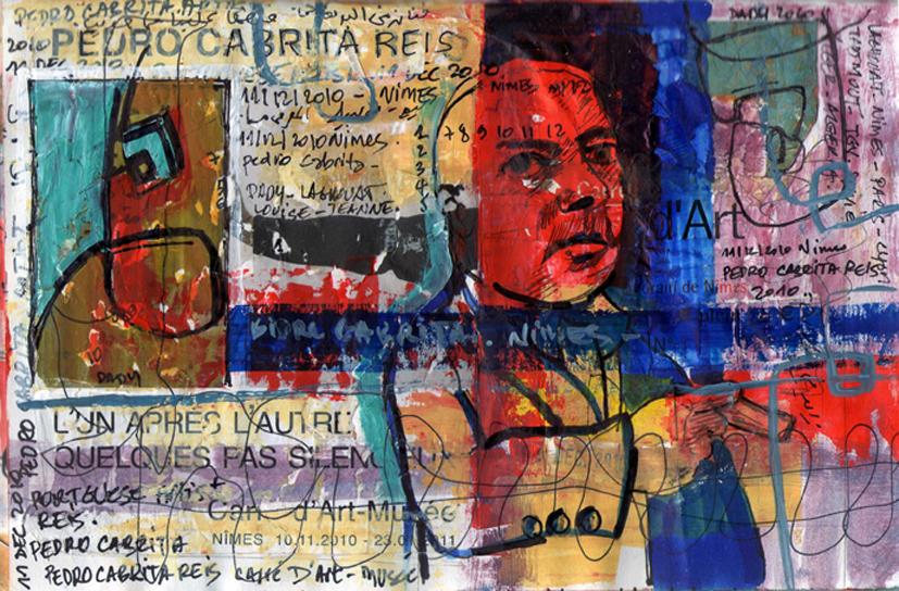 Artista 11-12 2010,Nimes